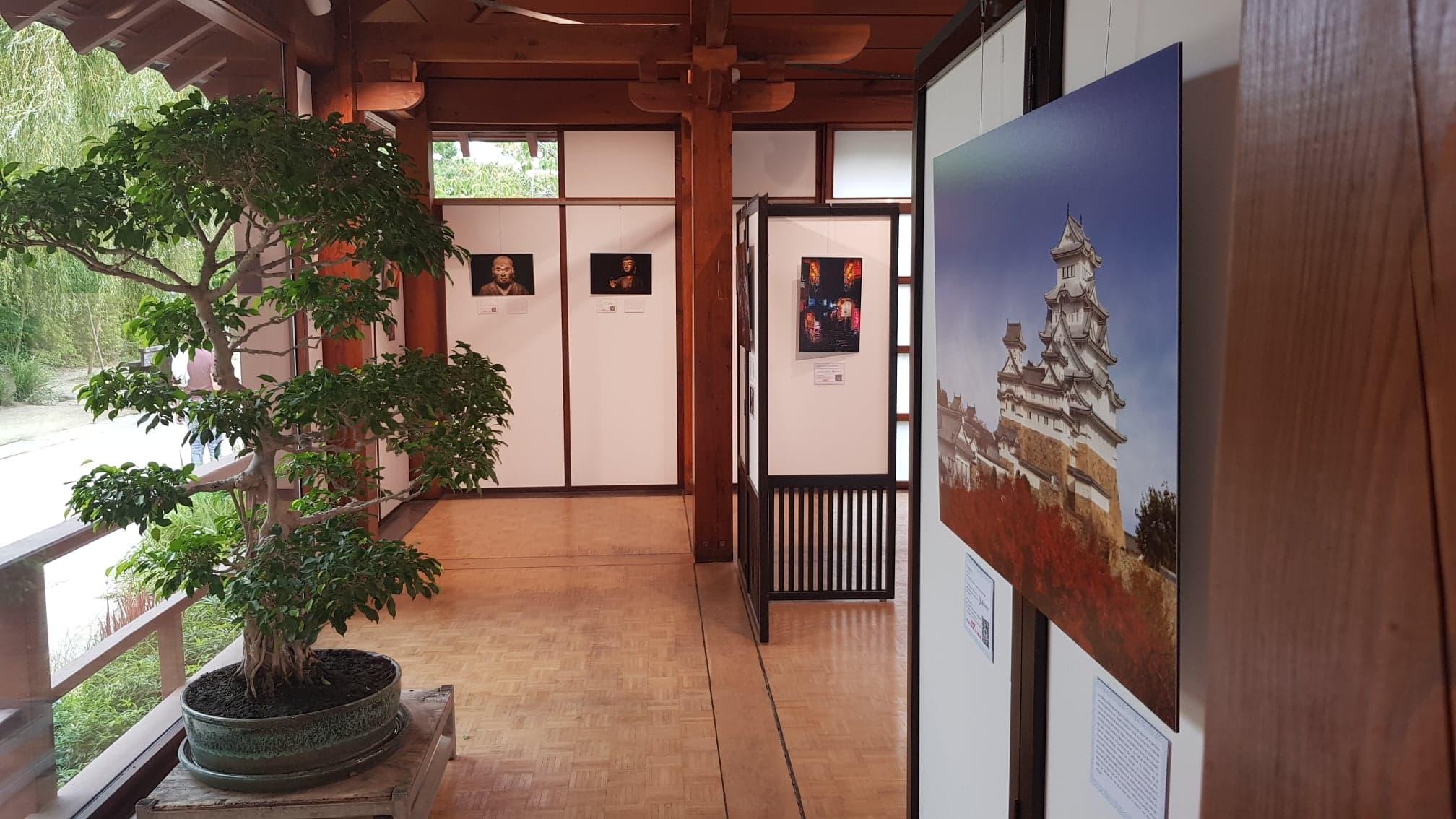 Exposition photographique sur la Japon à Nantes, par Valentin Napoli
