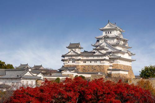 Temple au Japon par Valentin Napoli - photographe à Nantes